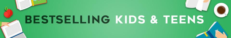 Bestselling Kids