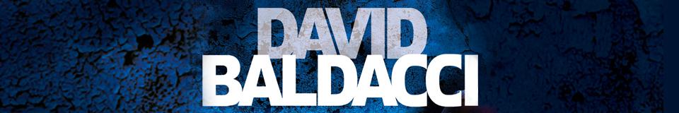 David Baldacci Books