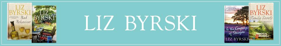 Liz Byrski Books