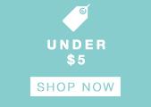 eBooks Under $5