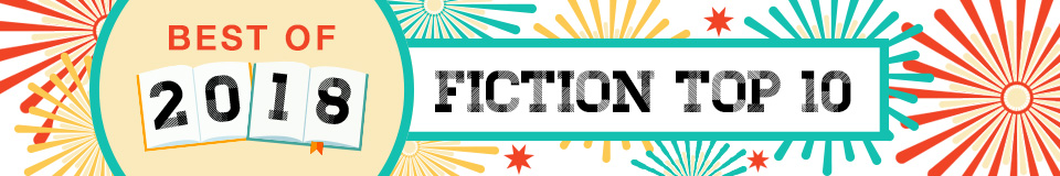 Best Books of 2018 Fiction