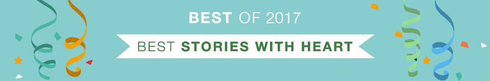 Best of 2017 - Top 10 Fiction