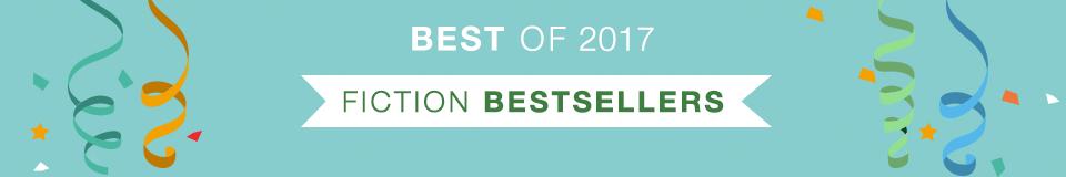 Best of 2017 - Bestsellers