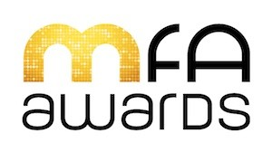 Media Federation Awards - Winner!