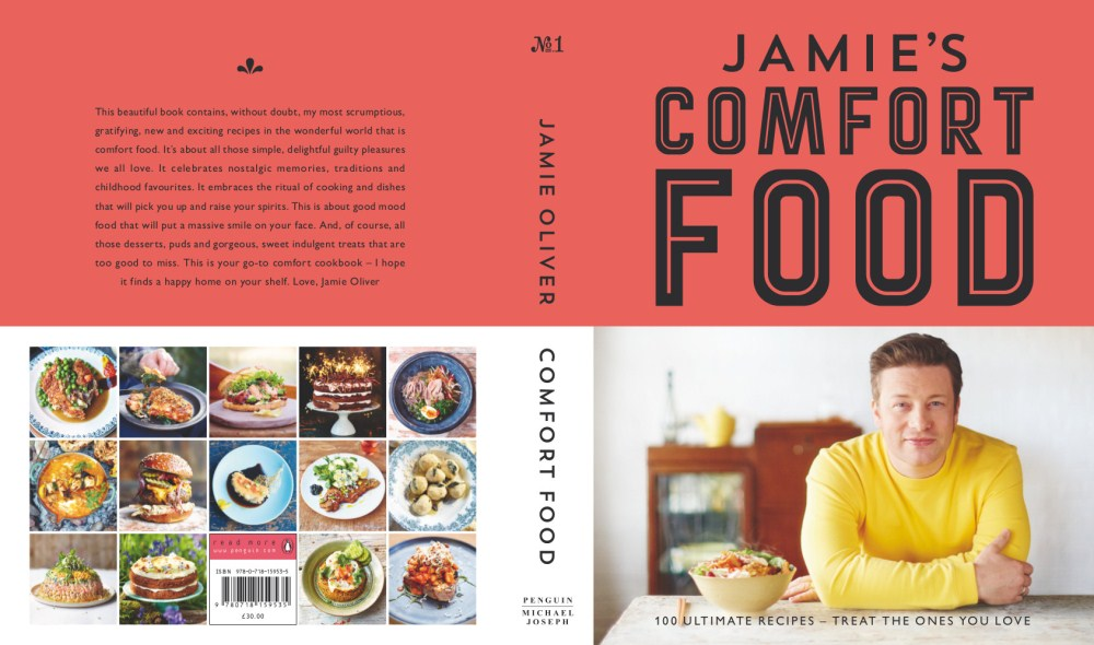 Jamies comfort food by jamie oliver angus robertson books look inside click to expand contents forumfinder Images